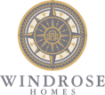 Windrose Homes Logo